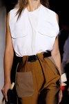 Balenciaga Spring 2012 23 detail