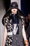 Balenciaga Spring 2012 29 detail