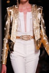 Balmain Spring 2012 10 close-up