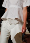 Celine Spring 2012 10 belt detail