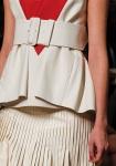 Celine Spring 2012 20 detail