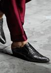 Haider Ackermann Spring 2012 03 shoe