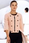 Chanel Spring 2012 23 Karmen Pedaru