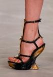 Alexander McQueen Spring 2012 06 shoe