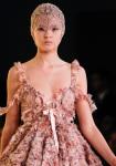 Alexander McQueen Spring 2012 14 Josephine Skriver