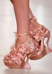 Alexander McQueen Spring 2012 15 shoe