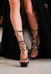 Alexander McQueen Spring 2012 17 shoe
