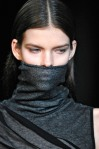 Alexander Wang Fall 2012 21 Meghan Collison
