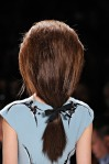 Carolina Herrera Fall 2012 13 back