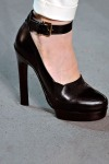 Derek Lam Fall 2012 23 shoe
