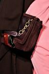 Diane von Furstenberg Fall 2012 03 bag side view
