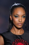 Jason Wu Fall 2012 35 Jourdan Dunn