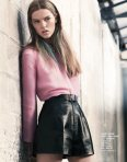 Josefien Rodermans by Naomi Yang for Vogue Taiwan December 2011, a cool girl 04