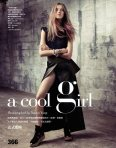 Josefien Rodermans by Naomi Yang for Vogue Taiwan December 2011, a cool girl 07