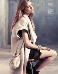Josefien Rodermans by Naomi Yang for Vogue Taiwan December 2011, a cool girl 08