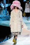 Marc Jacobs Fall 2012 13