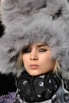 Marc Jacobs Fall 2012 22 Elsa Sylvan