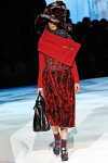 Marc Jacobs Fall 2012 24