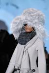 Marc Jacobs Fall 2012 29 Jasmine Tookes