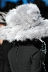 Marc Jacobs Fall 2012 31 hat