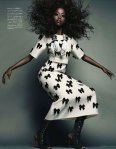 Nyasha Matohondze by Solve Sundsbo for Vogue Japan November 2011, Movement and Shape 06
