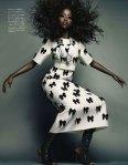 Nyasha Matohondze by Solve Sundsbo for Vogue Japan November 2011, Movement and Shape 06