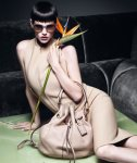 Saskia de Brauw by Mario Sorrenti for Max Mara Spring 2012 Campaign 10
