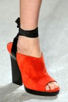 Jonathan Saunders Fall 2012 21 shoe