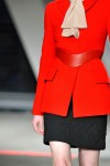 Jonathan Saunders Fall 2012 25 close-up