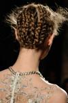 Marchesa Fall 2012 16 hair