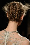 Marchesa Fall 2012 16 hair