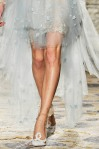 Marchesa Fall 2012 18 shoe