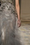 Marchesa Fall 2012 22 skirt detail