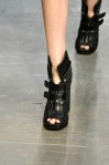 Proenza Schouler Fall 2012 20 shoe