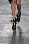 Proenza Schouler Fall 2012 36 shoe