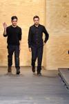 Proenza Schouler Fall 2012 Lazaro Hernandez + Jack McCollough