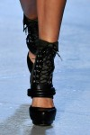 Rodarte Fall 2012 11 shoe