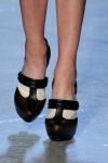 Rodarte Fall 2012 21 shoe