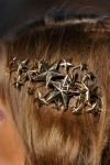 Rodarte Fall 2012 26 hair