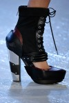 Rodarte Fall 2012 29 shoe