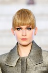 Antonio Berardi Fall 2012 13 beauty