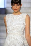 Antonio Berardi Fall 2012 26 beauty