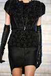 Antonio Berardi Fall 2012 39 close-up