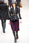 Burberry Prorsum Fall 2012 12