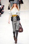 Burberry Prorsum Fall 2012 16