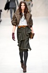 Burberry Prorsum Fall 2012 19