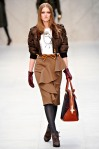 Burberry Prorsum Fall 2012 24
