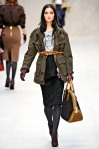 Burberry Prorsum Fall 2012 26