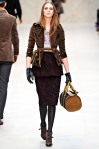 Burberry Prorsum Fall 2012 34