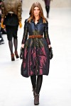Burberry Prorsum Fall 2012 37